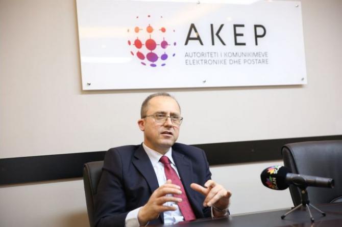 Kryetari i AKEP z. Ilir Zela flet për Scan Magazine mbi çështjen e rregullimit dhe marrjen e masave rregullatore në tregjet e komunikimeve elektronike dhe postare.